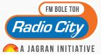 Radiocity super singer logo