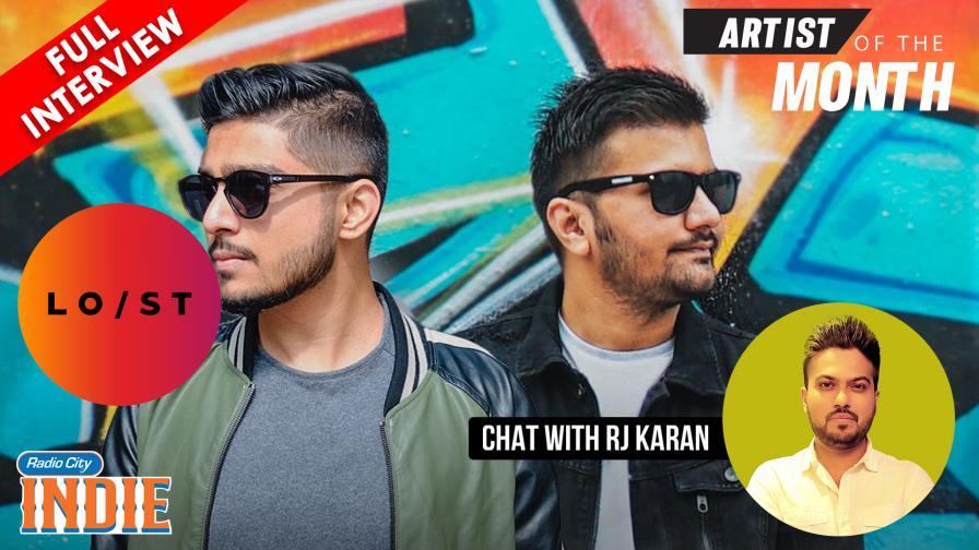 Rishab Joshi from Lost Stories discusses Mehndi Te Vavi and making Indian EDM cool with RJ Karan