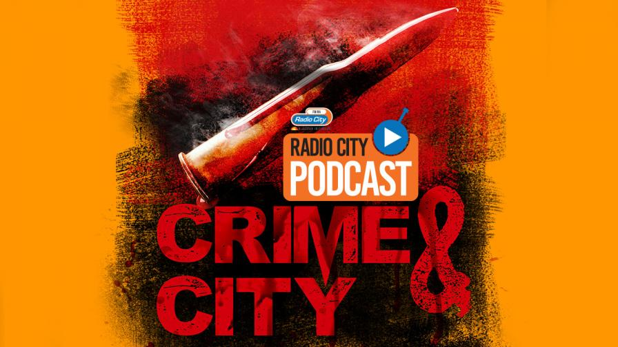 Crime And City