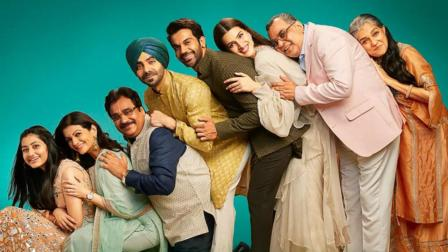 Hum Do Humare Do: What to expect from the upcoming Rajkummar Rao and Kriti Sanon film