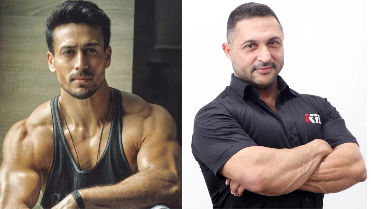 Kaizzad Capadia, fitness trainer to Tiger Shroff, passes away due to COVID