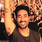 Great to see India putting itself on EDM map: DJ Nucleya