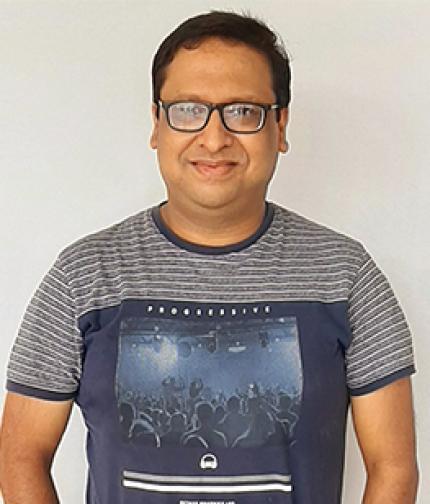 RJ Prateek