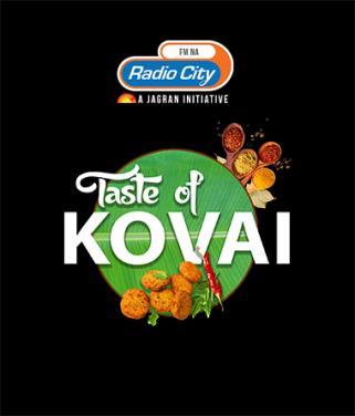 Taste of Kovai