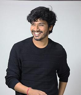 RJ Raghav