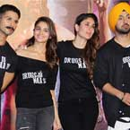 SC moved to halt the screening of 'Udta Punjab'