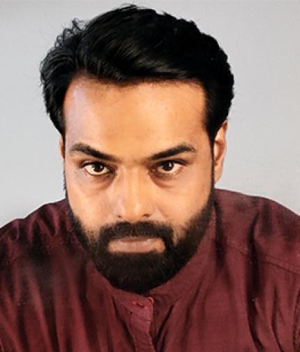 RJ Vikram