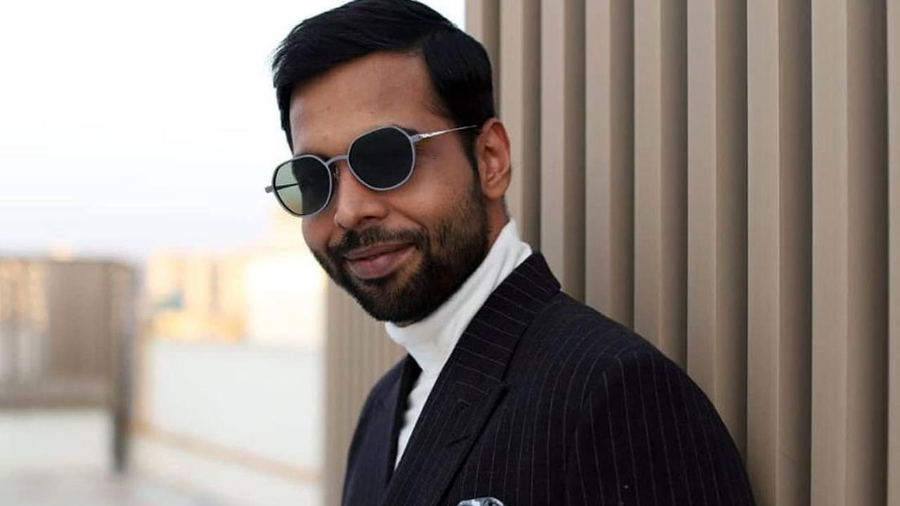 First Look: Abhishek Banerjee to play a lawyer in Taapsee Pannu-starrer Rashmi Rocket