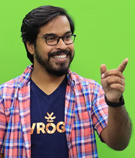 RJ Akhil