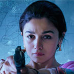 Raazi: Presenting Alia Bhatt in another knock-out performance as an Indian spy