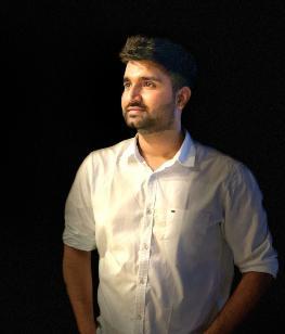 RJ Aman