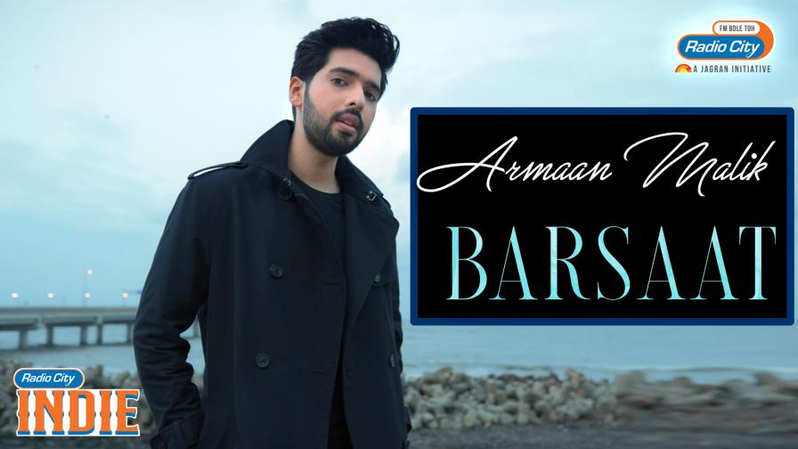 Armaan Malik on his latest Indie release, working with father Daboo Mallik and brother Amaal Mallik