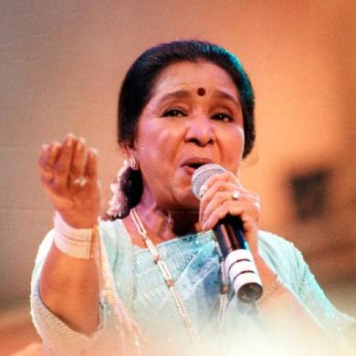 Play our quiz to find out how well do you know the Melody Queen, Asha Bhosle