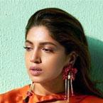 Bhumi finds Ayushmann more talented than Rajkummar