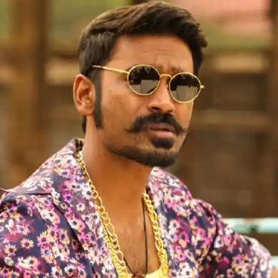 Guess these popular dance numbers featuring Dhanush