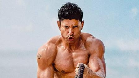 Ive had a solid support system from the women in my life: Farhan Akhtar