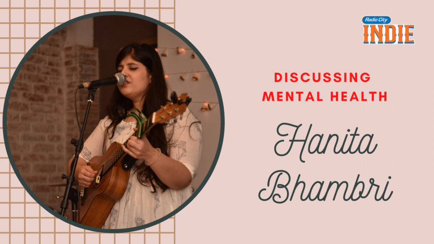 Hanita Bhambri on mental wellness, rediscovering her artistic pursuits and featuring at Times Square