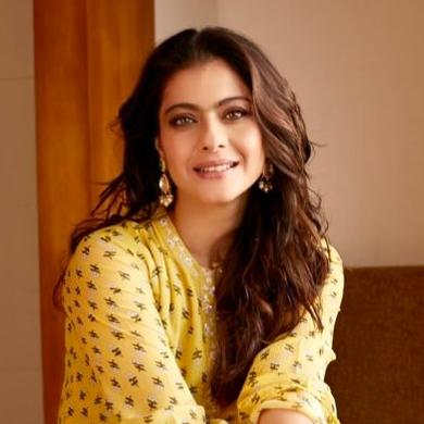 Identify these popular dialogues by Kajol