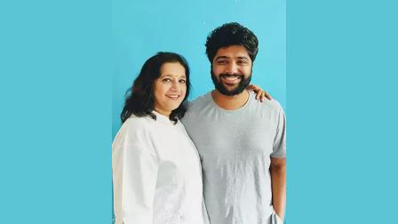 I feel very happy that Kanishk had a dream and he worked towards it: Kavita Seth on sons graduation
