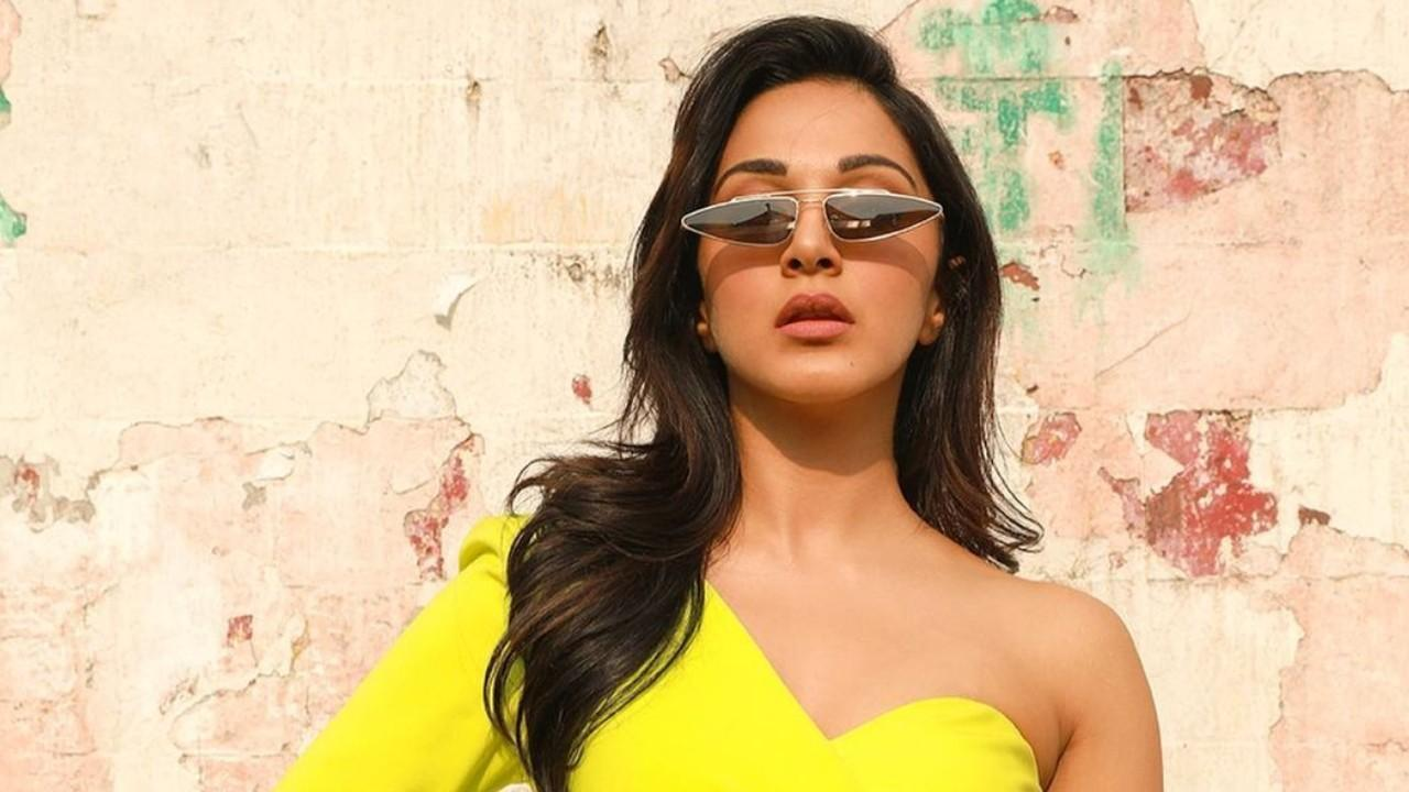 Kiara Advani expresses her gratitude to the Army and their families in Kargil at Shershaah trailer l