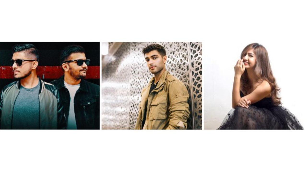 Lost Stories collaborate with Zaeden and Akanksha Bhandari for second lockdown track Noor