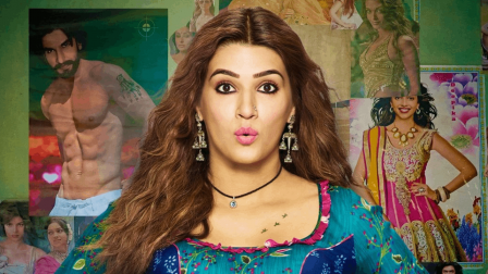 Mimi Movie Review: Kriti Sanon delivers her career-best performance in Netflix's premature release