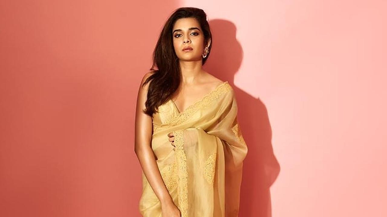 Mithila Palkar: Now, we are all playing on a level field