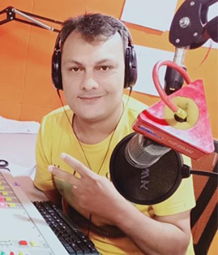 RJ Namit