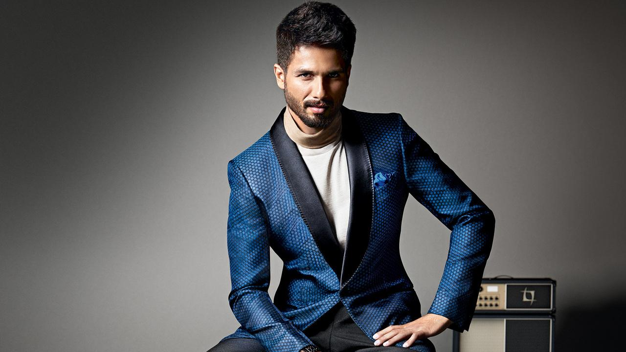 Have you heard? Shahid Kapoor's journey from French to Hindi