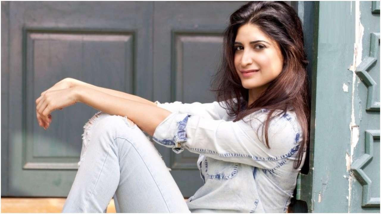 Aahana Kumra: Time to hear my stories