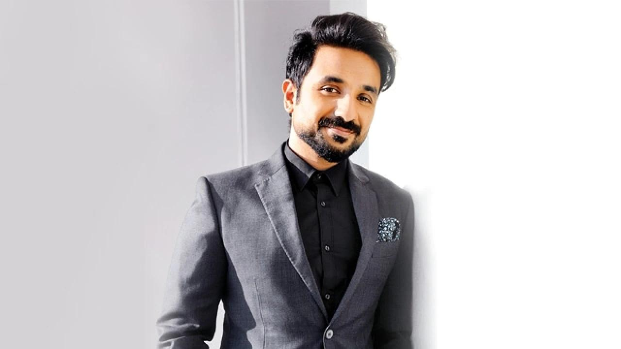 Vir Das: Win or lose, it is nice to have my culture up there