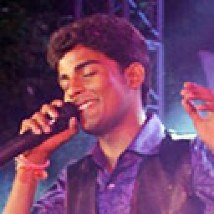 Anshit Srivastava - Lucknow