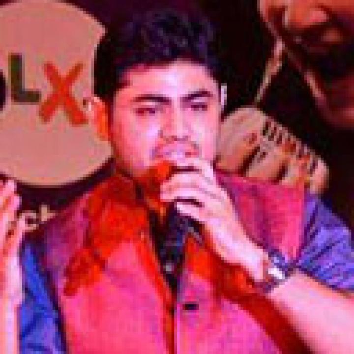 Puneet Kapoor - Vadodara