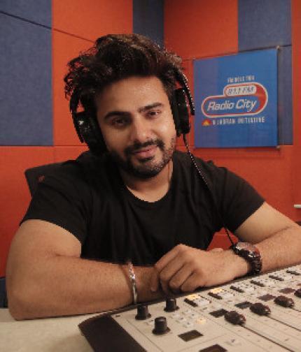 RJ Yuvi