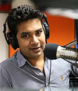RJ Gaurav