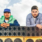 Rudimental to perform at VH1 Supersonic Club Nights