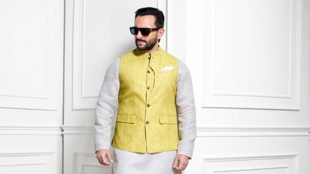 Saif Ali Khan on Adipurush: Film cannot release anywhere except in theatres