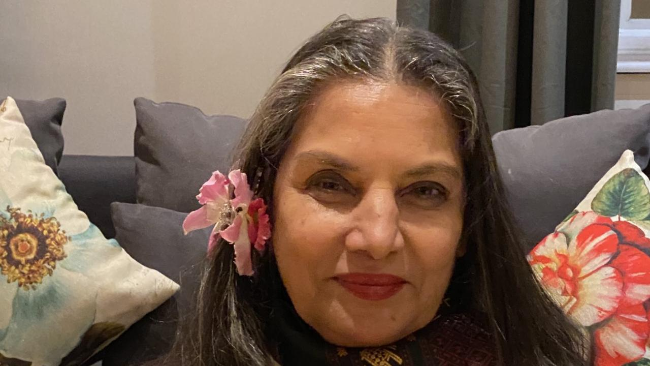 Shabana Azmi: Decided to join FTII after watching Jaya Bachchan in a film