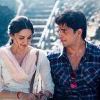 Kiara Advani, Sidharth Malhotra share glimpse of their on-screen chemistry in Shershaah