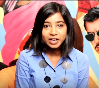Shilpa Rao | Radio City Freedom | Indie