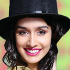 Appreciation encourages me to work harder: Shraddha Kapoor