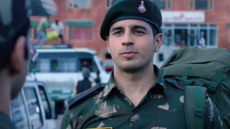 Shershaah Movie Review: Sidharth Malhotra's sincere act immortalizes Capt. Vikram Batra on-screen