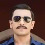 It's a wrap for Ranveer, Sara's Simmba