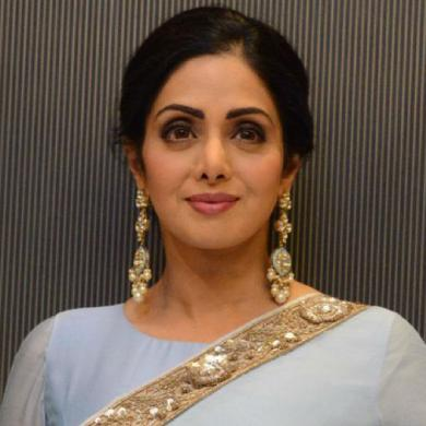 Identify these popular dialogues by Sridevi