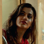 Haseen Dillruba director Vinil Mathew: Taapsee's first few takes are gems