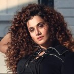 Taapsee Pannu announces her production house Outsiders Films