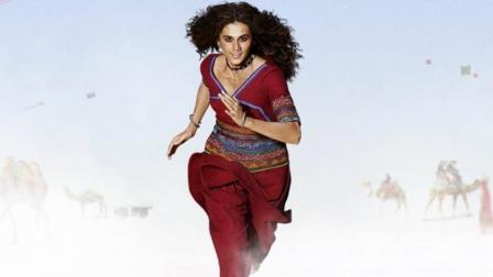 Taapsee Pannu: It is a personal choice to look a certain way