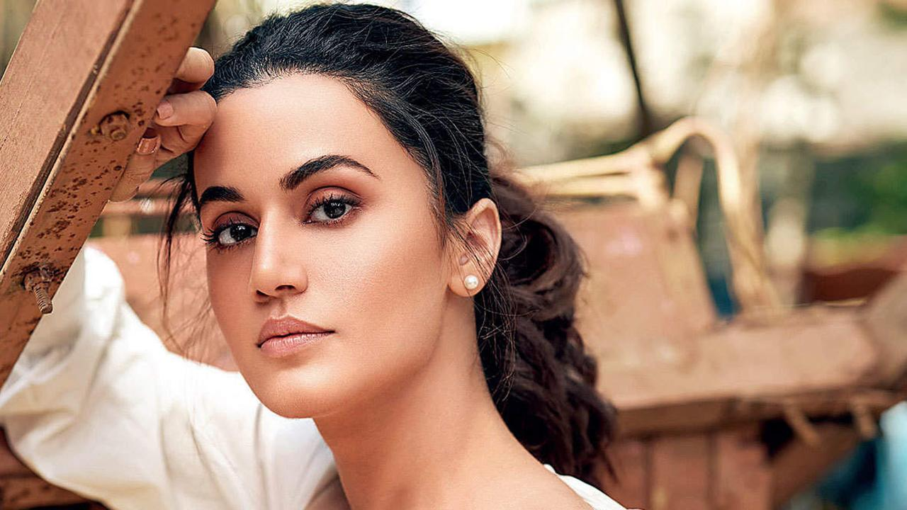Taapsee Pannu: Word from the wise