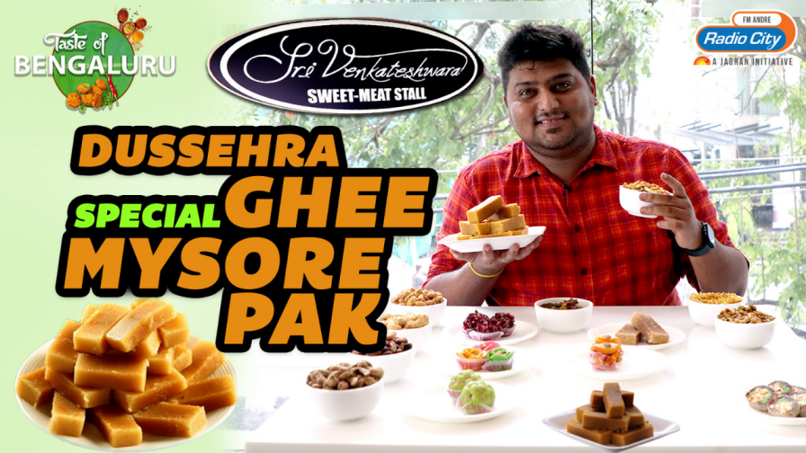 Taste Of Bengaluru